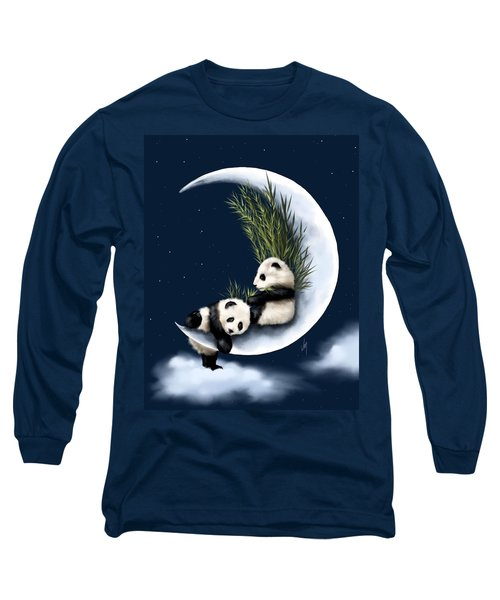 Heaven Of Rest Long Sleeve T-Shirt