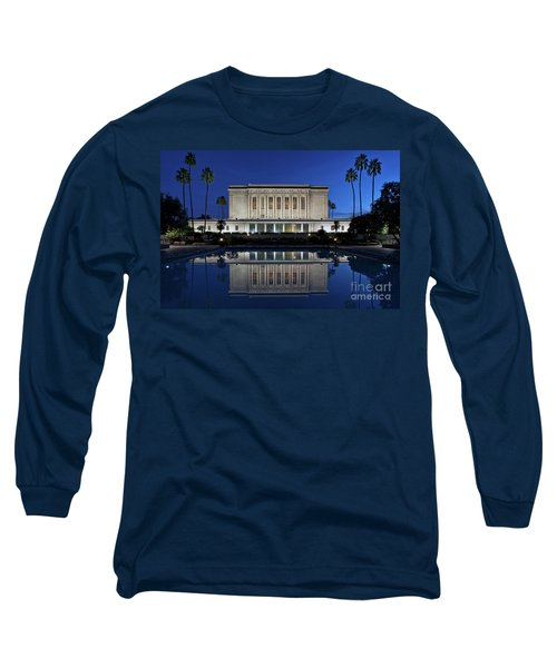 Heavenly Reflections Long Sleeve T-Shirt