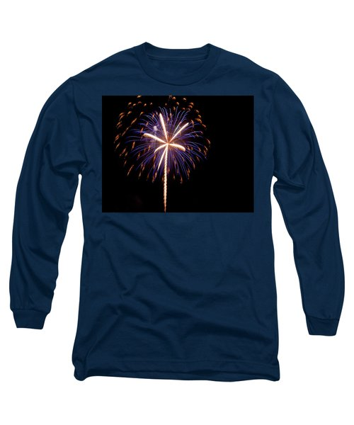 Hello 2014 Palmetto State Long Sleeve T-Shirt