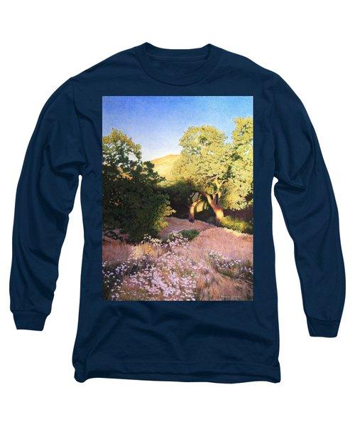 Hidden Oaks Long Sleeve T-Shirt