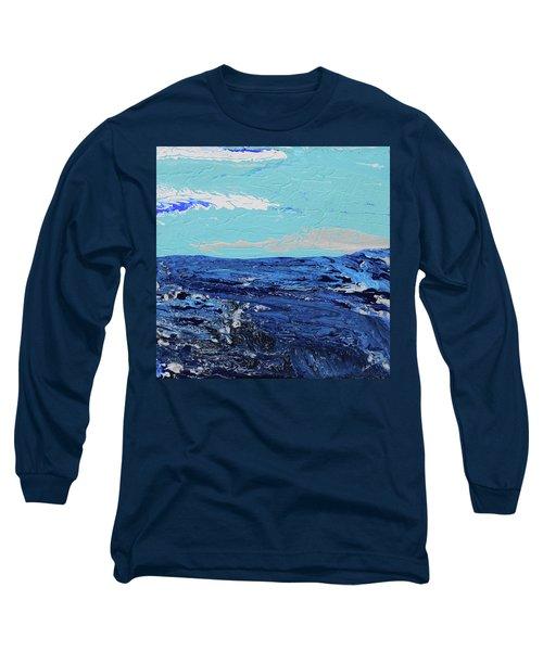 High Sea Long Sleeve T-Shirt