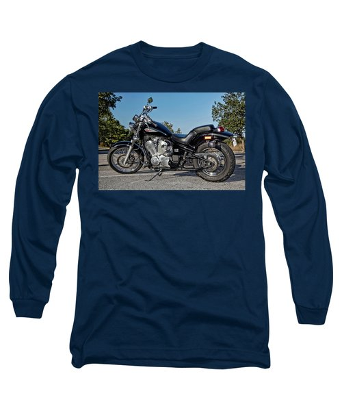 Honda Shadow Long Sleeve T-Shirt
