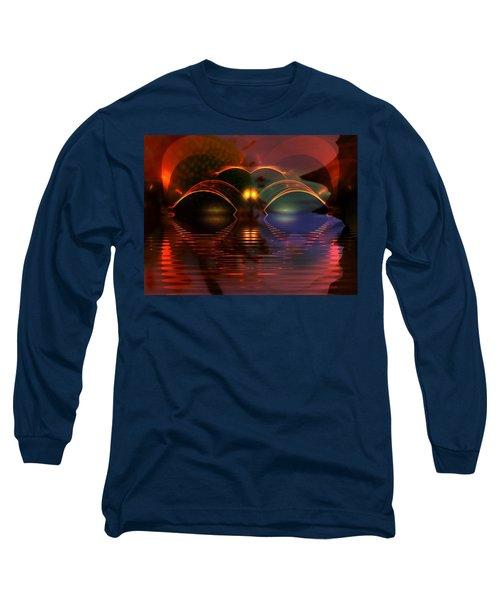 Horizens Long Sleeve T-Shirt