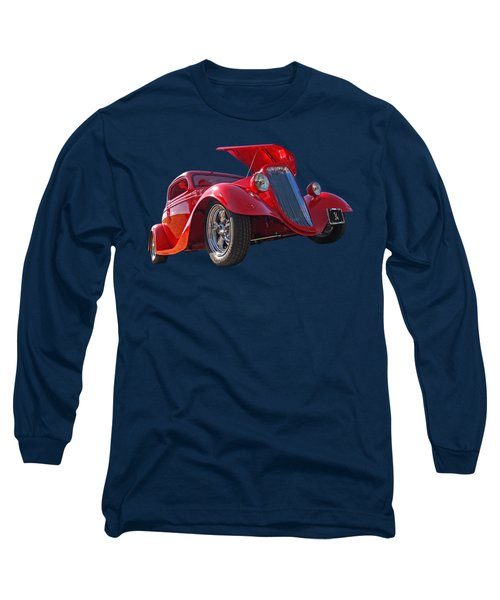 Hot '34 Long Sleeve T-Shirt
