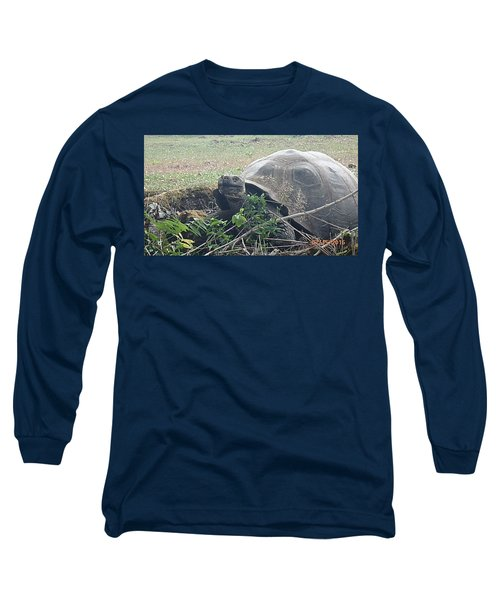 Hunger Giant Long Sleeve T-Shirt