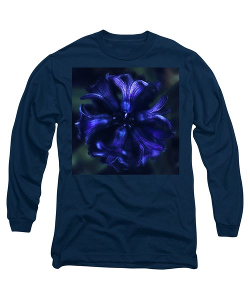 Hyacinth Long Sleeve T-Shirt