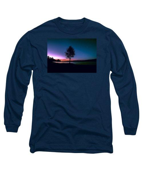 Long Sleeve T-Shirt featuring the photograph I Am For You by Rose-Maries Pictures