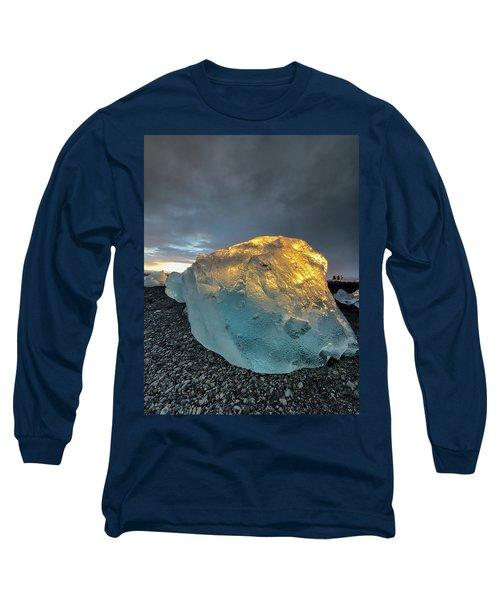 Ice Fish Long Sleeve T-Shirt