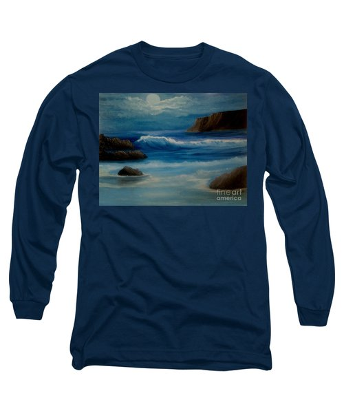 Illuminated Long Sleeve T-Shirt
