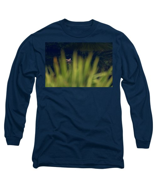 I'm Looking Through You Long Sleeve T-Shirt