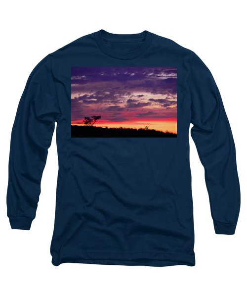 Imagine Me And You Long Sleeve T-Shirt