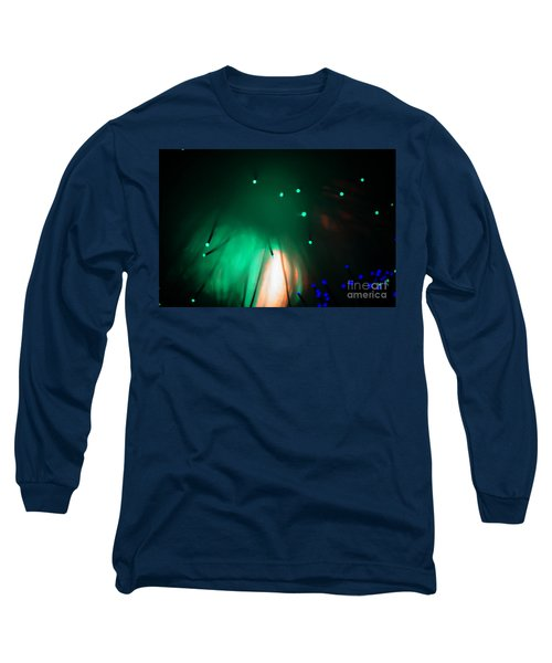 In The Begining Long Sleeve T-Shirt