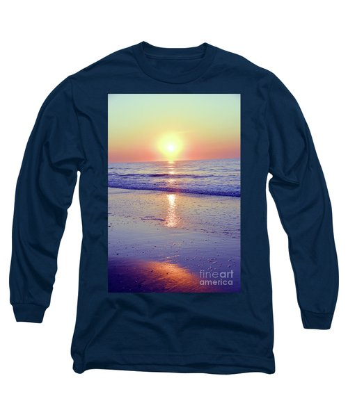 In The Morning Light Everything Is Alright Long Sleeve T-Shirt