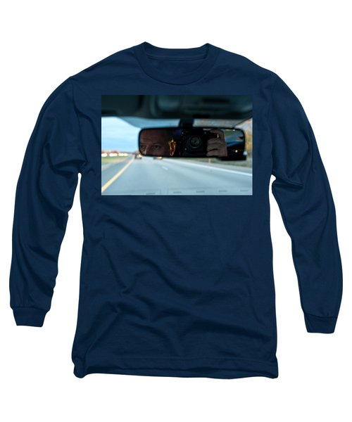 In The Road Long Sleeve T-Shirt