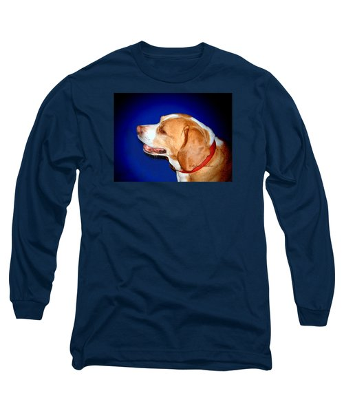 In The Spotlight Long Sleeve T-Shirt