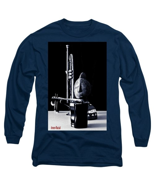 Inner Racial Long Sleeve T-Shirt