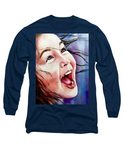 Inner Radiance Long Sleeve T-Shirt