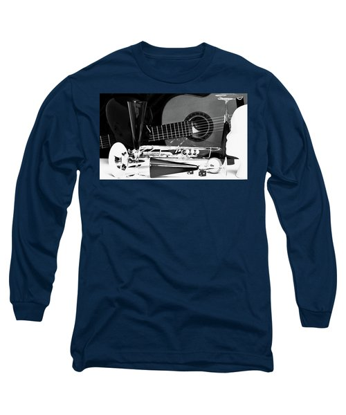 Intermission Long Sleeve T-Shirt
