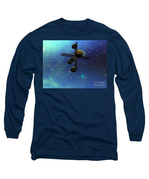 Ion Starcraft Long Sleeve T-Shirt