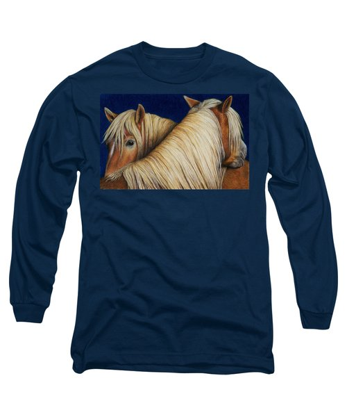 I've Got Your Back Long Sleeve T-Shirt