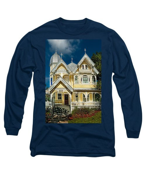 J. P. Donnelly House Long Sleeve T-Shirt