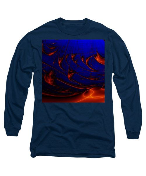 Javaturing Long Sleeve T-Shirt