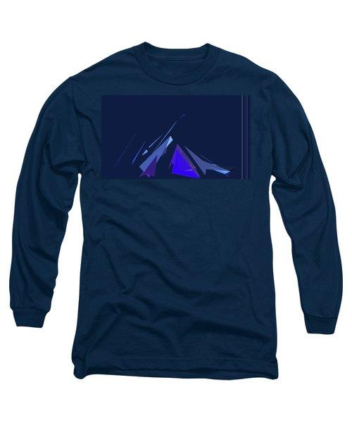 Jazz Campfire Long Sleeve T-Shirt