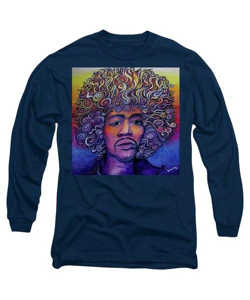 Jimigroove Long Sleeve T-Shirt