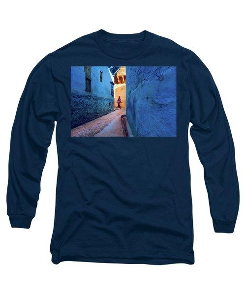 Jodhpur Colors Long Sleeve T-Shirt