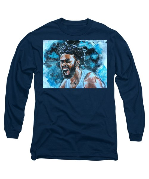 Joel Berry II Long Sleeve T-Shirt