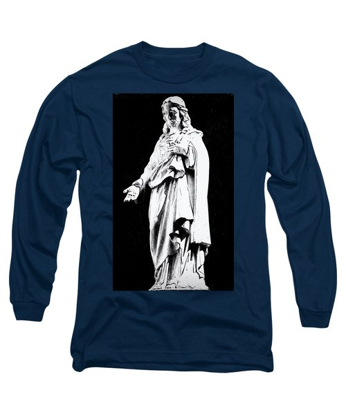 John 14-6 Long Sleeve T-Shirt