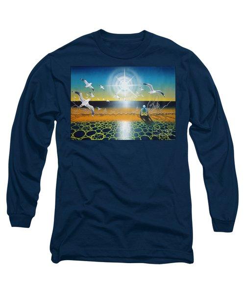 Johnathan Long Sleeve T-Shirt