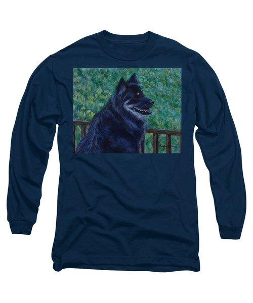 Kapu Long Sleeve T-Shirt