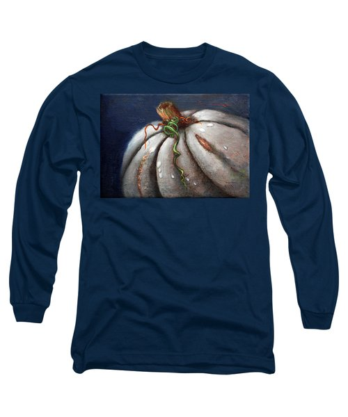 Kissed By The Moon Long Sleeve T-Shirt