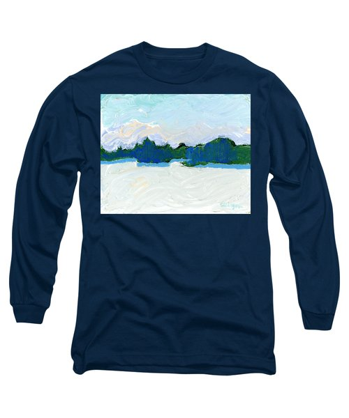Knife Lake Long Sleeve T-Shirt