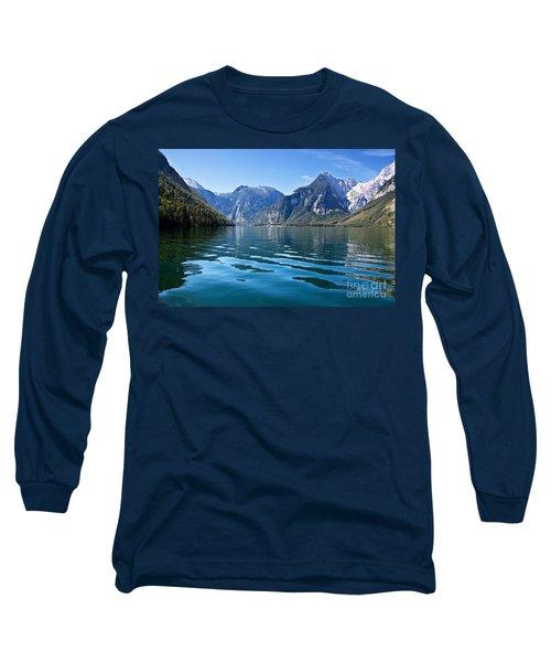 Koenigssee Long Sleeve T-Shirt