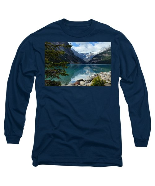 Lake Louise 2 Long Sleeve T-Shirt