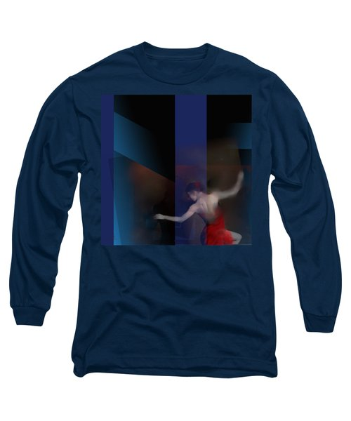 Last Flamenco Long Sleeve T-Shirt