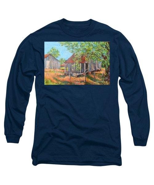 Laurel Valley Long Sleeve T-Shirt