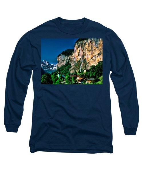 Lauterbrunnen Long Sleeve T-Shirt