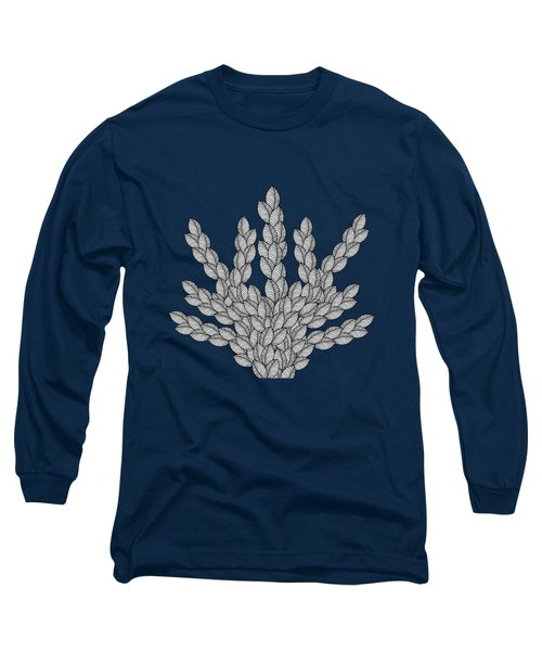 Leaf 12 Long Sleeve T-Shirt