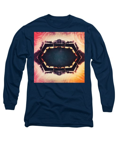 Let's Take A Ride Long Sleeve T-Shirt