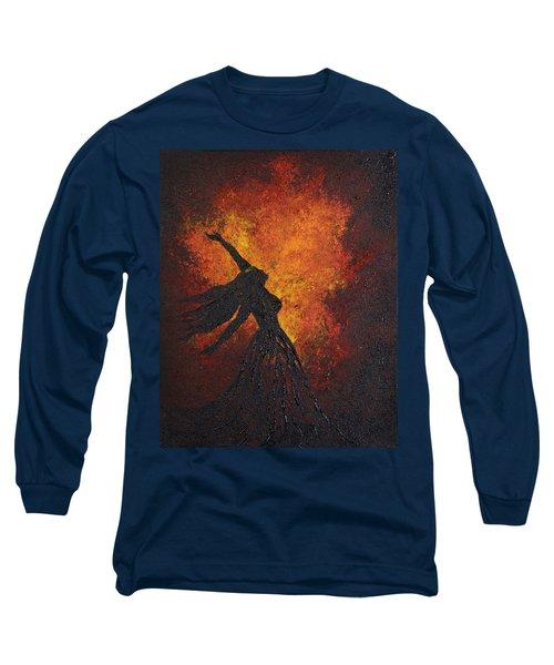 Life Force Long Sleeve T-Shirt