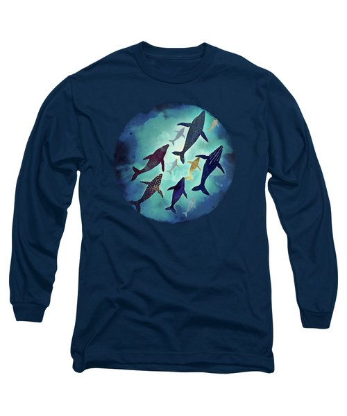 Light Above Long Sleeve T-Shirt