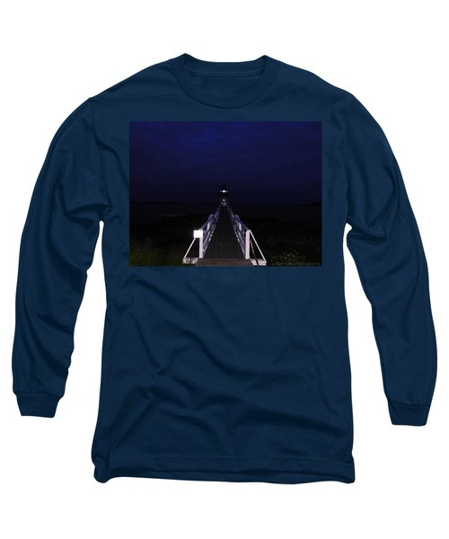 Light In Darkness Long Sleeve T-Shirt
