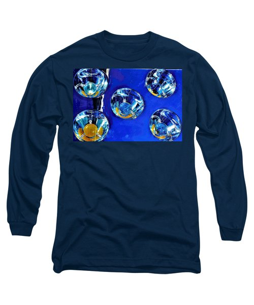 Lights Under Glas Long Sleeve T-Shirt