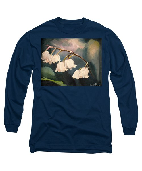 Lily Whites Long Sleeve T-Shirt