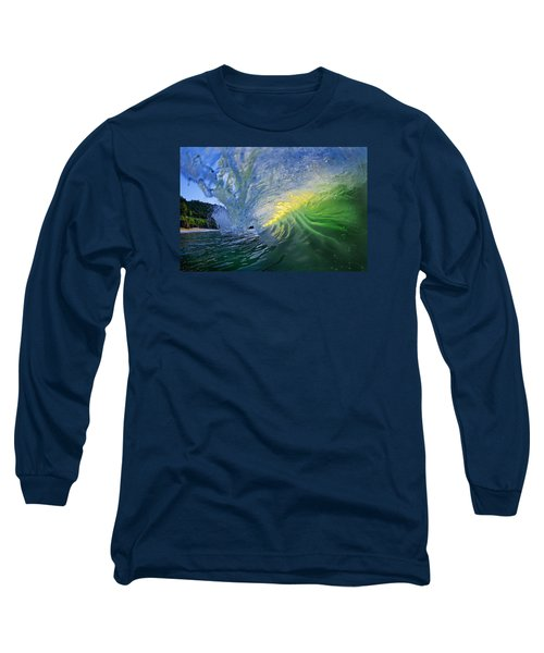Limelight Long Sleeve T-Shirt