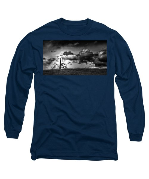 Loan Tree Long Sleeve T-Shirt