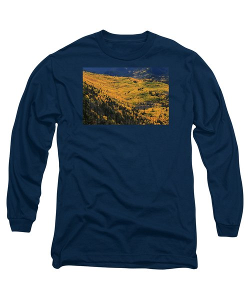 Lockett Meadow Shines Long Sleeve T-Shirt